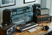 Estudios producción