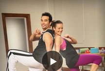 Zumba fat burning