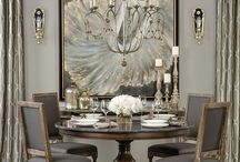 Architecture : Dining Room