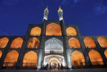 Great Mosques of the World