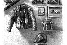 Illustration Room