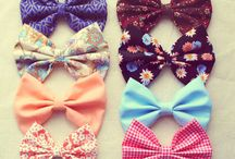 If you like it then you should put a bow on it <3 / BOws EvErYwHeRe OoO