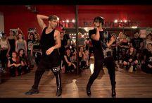 High Heels Dancing!
