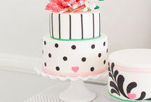 Celebrate - Gorgeous Cakes