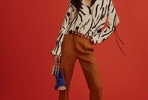 DVF Summer 2017 Collection