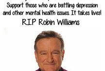 Crazy is my middle name / mental illness/depression awareness, quotes and information
