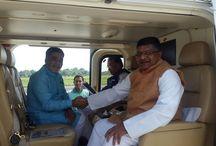 Bihar Election Campaigns