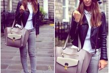 Fashion and Street style / Outfits