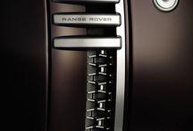 Range Rover Vogue L322 Body Kits / A range of body kits for the Range Rover Vogue L322