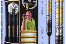 Soft Tip Darts / Cosmo, Harrows, Target, Unicorn, Winmau & more! www.dartscorner.co.uk