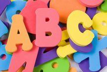 Spelling / by Jennifer A. Janes