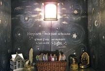 wHeN i hAvE KiDdOs...Harry Potter Playroom