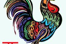 gallo deco