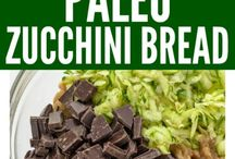 paleo creations / by Joanna Booher