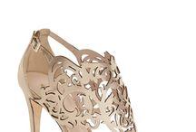 laser cut shoes