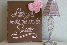 Cute things for my girls
