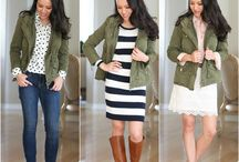 """CAMP TxSC // Khaki Jamboree Clothing ideas / What to wear when the dress code is """"Khaki Cool""""  / by Texas Style Council"""