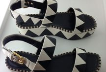 Shoes  / by Kimberly Thompson-Oakes