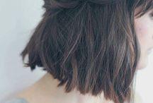 Just Hair