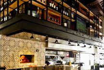 Restaurants / Design concepts and Ideas  / by Francine Romano
