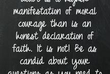 Inspiring quotes