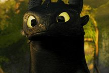 Toothless Pics / Toothless the Dragon