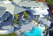 Casas maravilhosas