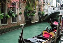 Places that Stay in  My Heart / Venice - Fecund and fabulous / by Joss Harris