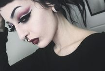 Derby makeup