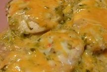Boneless Chicken Breast Recipes