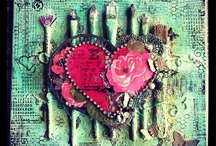 Mixed Media Projects We Love