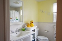 Bathroom Remodel / by Jennifer Regan