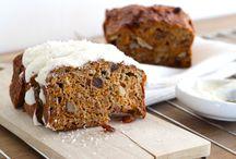 Cakes / Carrot cake
