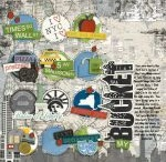 scrapbookalicious / by Heather Hodges