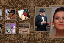 Albume foto / Albume foto profesionale nunta, botez si evenimente