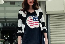 Chic Casual Looks / Cheap hot fashion tops, shirts, dresses for casual everyday looks!