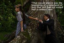 Literary love