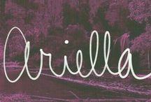 Ariella and Arabella