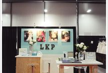 Newborn Photography Show Booth