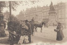 souvenirs Paris