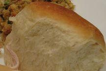 Bread maker  / by Christine Gettis