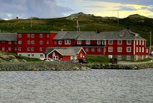 Weltreise: Norwegen