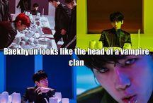 !exo! / ❤️Yehet!!Ohorat!EXO!! Suho,Kai,D.O.,Xiumin,Chen, Sehun,Lay,Baekhyun,Chanyeol, (Luhan,Kris,Tao)!!! ❤️