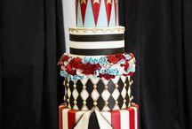 Thème cirque circus (fête anniversaire, mariage, baptême ...)