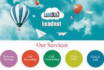 Cloud Telephony Company