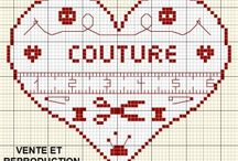 Coeur couture