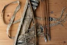 Archery: Ancient and Modern