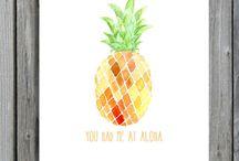 all things Aloha