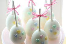 Deliciosos dulces / by estre bl
