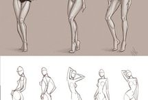 figure drawing reference